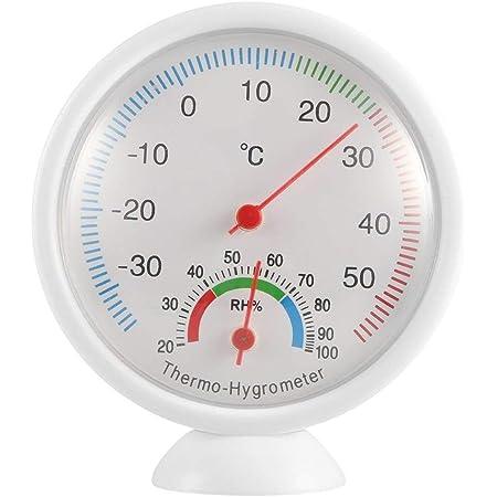 Mini intérieur extérieur humide hygromètre Humidité Thermomètre Temp Température Compteur X