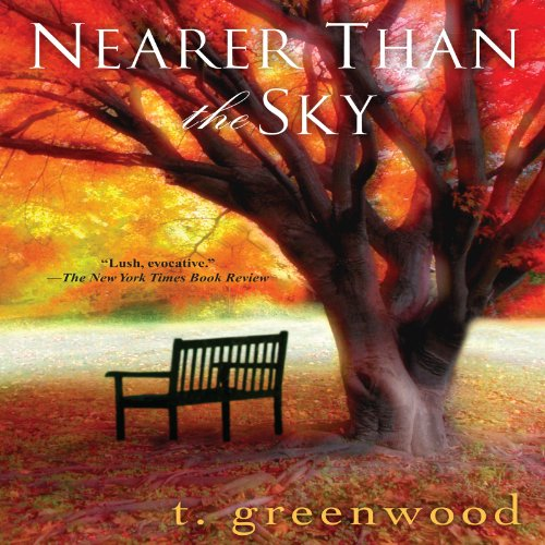 Nearer than the Sky audiobook cover art