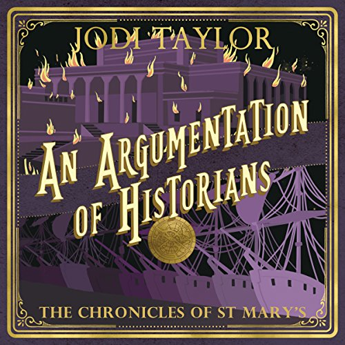 An Argumentation of Historians audiobook cover art