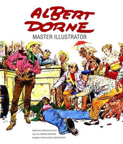 Albert Dorne: Master Illustrator