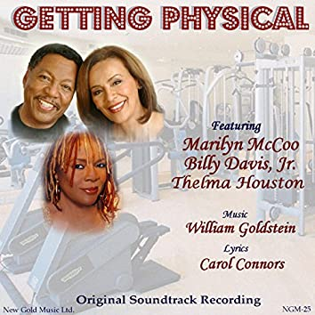 Getting Physical - Original Soundtrack