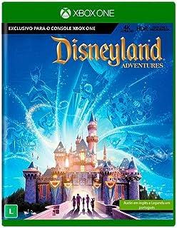 Game Microsoft Xbox One - Disneyland Adventures