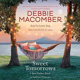 Sweet Tomorrows audiobook cover art