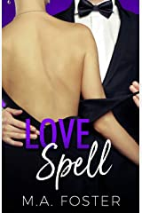 Love Spell (Heritage Bay Series) Paperback