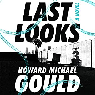 Last Looks audiobook cover art