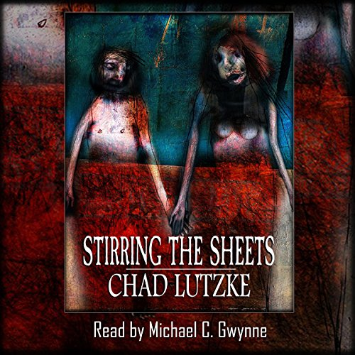 Stirring the Sheets audiobook cover art