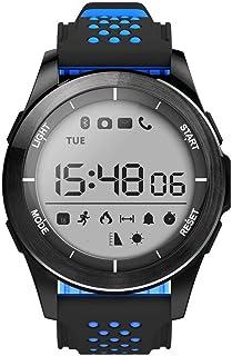 MXECO NO.1 F3 Sports Smartwatch Rotativo Dial 30m ...