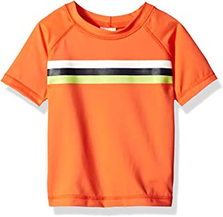 Gymboree Baby Boys Short Sleeve Casual Knit Top