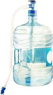 Serviagua Dispensador Para Botellon De Agua Purificada Sin Voltear Sin Baterias Sin Bombear