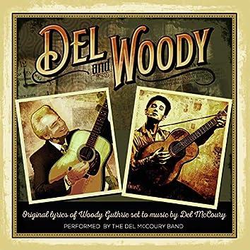 Del & Woody