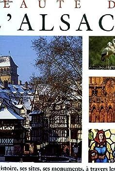 Hardcover beauté de l'Alsace [French] Book