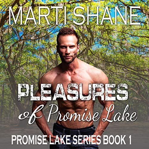 Pleasures of Promise Lake Audiobook By Marti Shane cover art