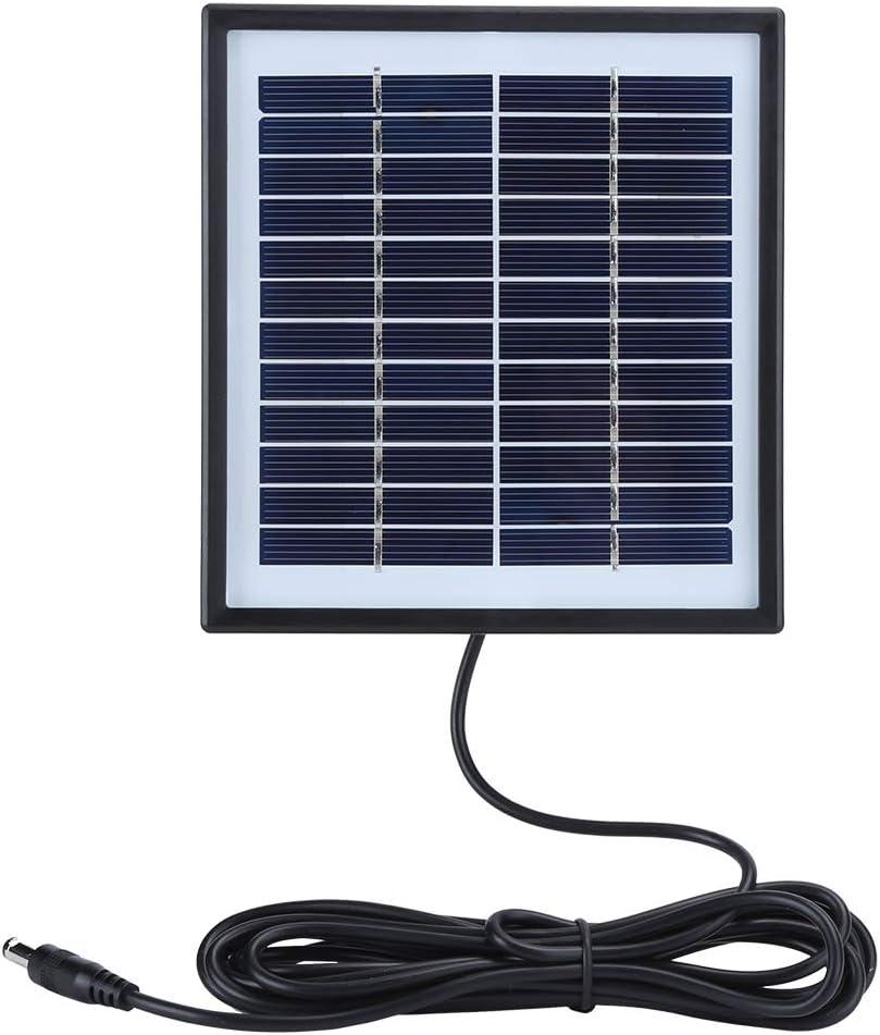 100% Max 86% OFF quality warranty Shoplice Solar Panel 2W 12V Polysili Multifunctional