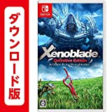 Xenoblade Definitive Edition|オンラインコード版
