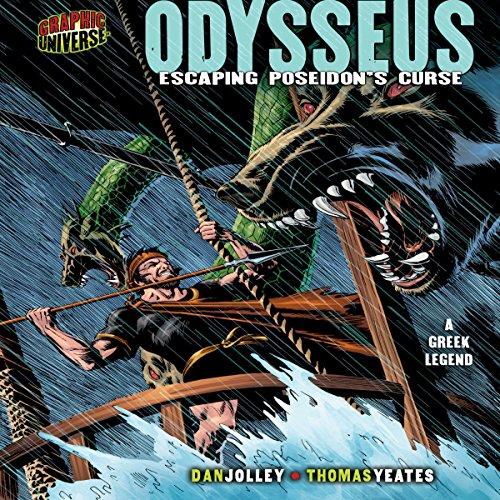 Odysseus copertina
