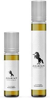 FR201 MOLECULAR unisex perfume oil. 6ml roll-on. Arabian