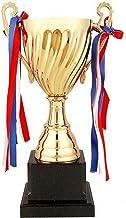 Grote trofee beker - Winnaars van de studentenwedstrijd Trofeeën voor feest, competitie, beloning, spelspeelgoed, 24,5 cm...