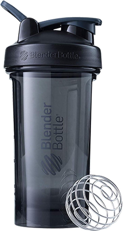 秋ジョリーうめきブレンダーボトル 【日本正規品】 ミキサー シェーカー ボトル Pro Series Tritan Pro24 24オンス (700ml) ブラック BBPRO24 BK