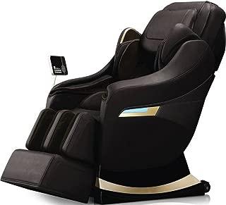 Titan Pro-Executive A Massage Chair, Black, Zero Gravity Massage, 3D Intelligent Massage Technology, Toe Massage, Adjustable Shoulder Massage, Arm Massage, 2 Stage Recline Positioning