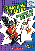 Heroes on the Side (Kung Pow Chicken)