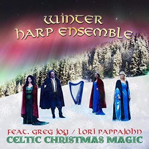 In the Bleak Mid-Winter (feat. Greg Joy & Lori Pappajohn)