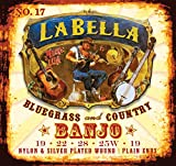 Banjo Strings Review and Comparison