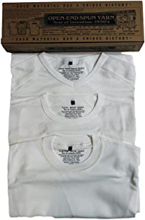 [ナイジェルケーボン]NIGEL CABOURN 3-PACK GYM TEES