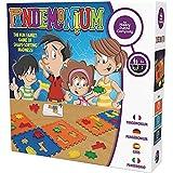 Happy Puzzle Company–Pandemonium Puzzle, whipmn, multicolor , color/modelo surtido