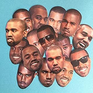 Best kanye west sticker pack Reviews