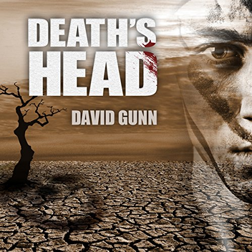 Death's Head audiobook cover art