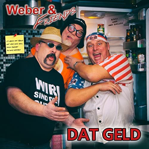 Weber und Friends