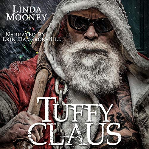 Tuffy Claus Audiobook By Linda Mooney cover art