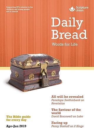 Daily Bread: April–June 2019