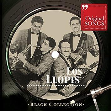 Black Collection Los Llopis