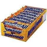 Barra de chocolate maravillosa de mantequilla de cacahuete Cadbury 24 unidades