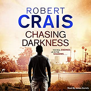 Chasing Darkness cover art