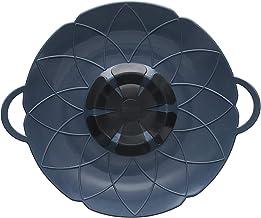 Scullery Kolori Silicone No Spill Lid 29.5cm Grey