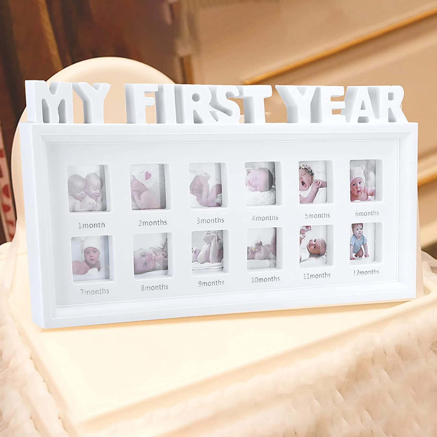 Evonecy Photo Brand Cheap Sale Venue Frames Picture Wall with Frame Brac Trust