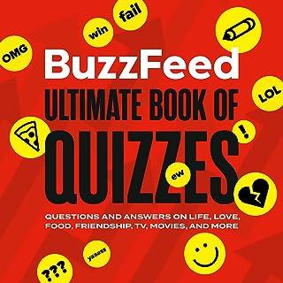 Friend Quiz Buzzfeed