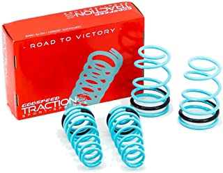 Best 2 inch lowering springs mustang Reviews