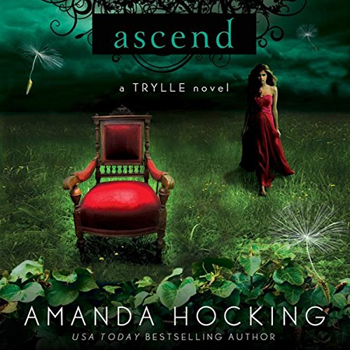 Ascend cover art