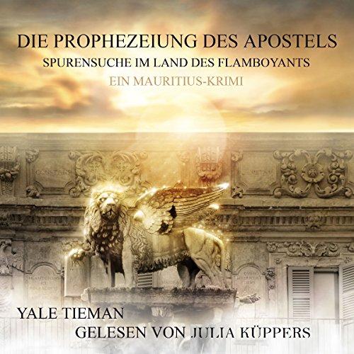 Die Prophezeiung des Apostels Titelbild