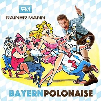 Die Bayernpolonaise