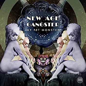 New Age Gangster - EP
