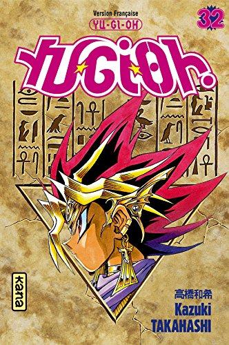 Yu-Gi-Oh ! Tome 32
