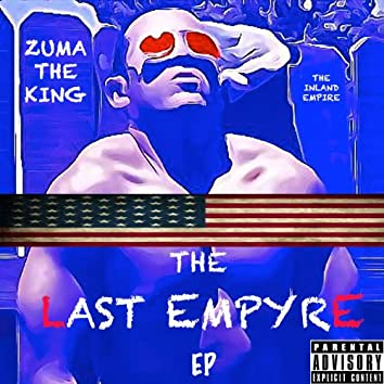 The Last Empyre EP