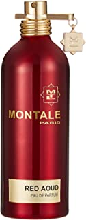 Red Aoud by Montale - Unisex Eau de Parfum 100ml