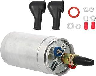 GARNECK 1 conjunto de bomba de combustível para carro, bomba de combustível eletrônica, durável, automóvel, bomba de combu...