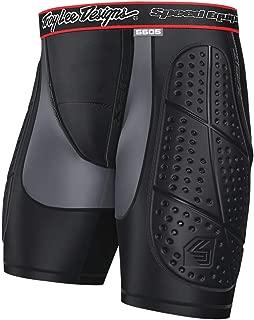 Troy Lee Designs LPS 5605 Shorts Black, Large - Men's