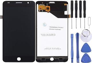 شاشة إل سي دي ومحول رقمي من يوناشينوي مجموعة كاملة لهاتف ألكاتيل وان تاتش بوب ستار 4G / 5070